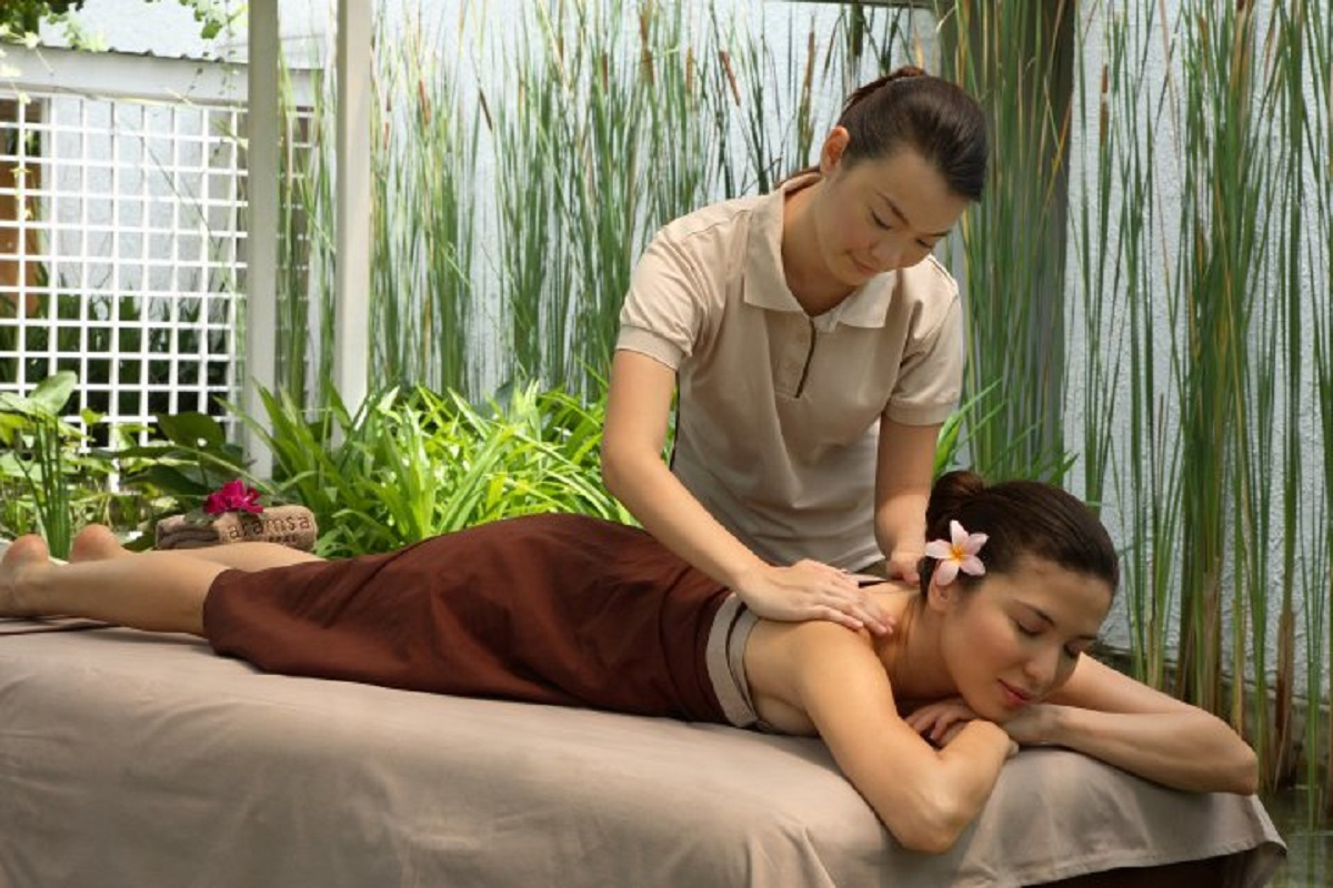 Featured Image 2 (Aramsa The Garden Spa)