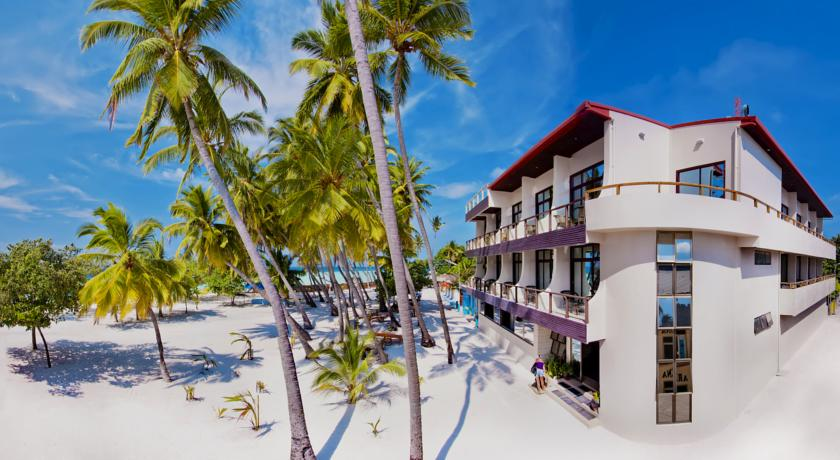 Top 10 boutique hotels in maldives the wedding vow for Best boutique beach resorts