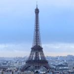 Happy Birthday Eiffel Tower