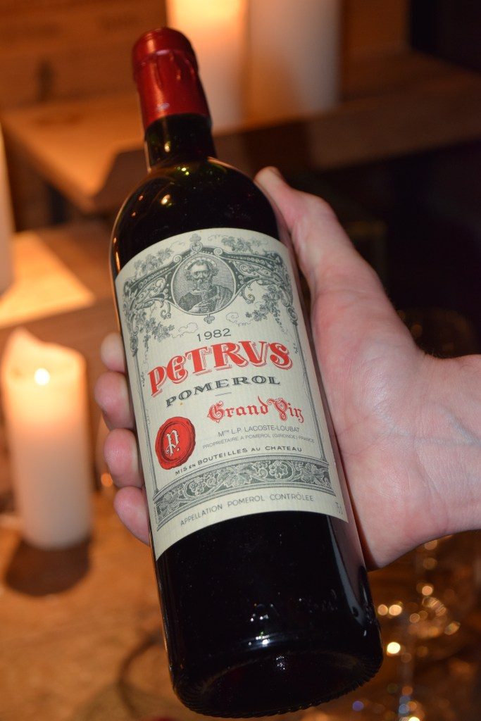 Petrus FS Paris
