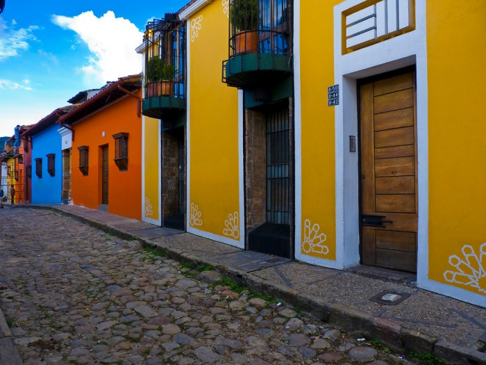 Weekend Getaway Guide: Bogota, Colombia | TheWeekendJetsetter.com