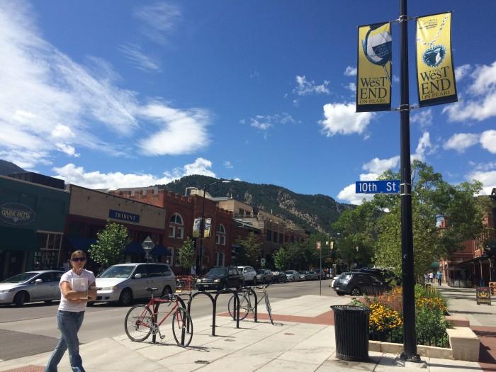 Colorado Weekend Getaway | TheWeekendJetsetter.com