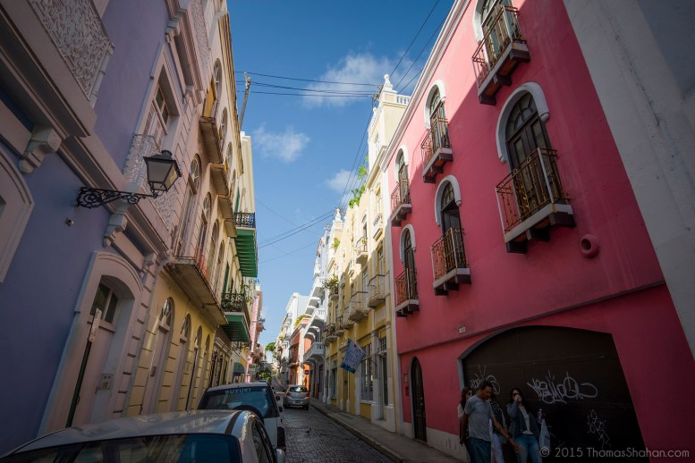 (Photo:  Thomas Shahan/Flickr) - 48 Hours in San Juan, Puerto Rico | TheWeekendJetsetter.com