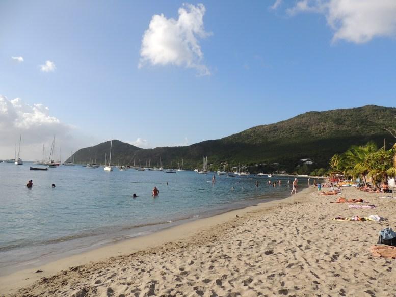 48 Hours in Forte-de-France, Martinique | TheWeekendJetsetter.com