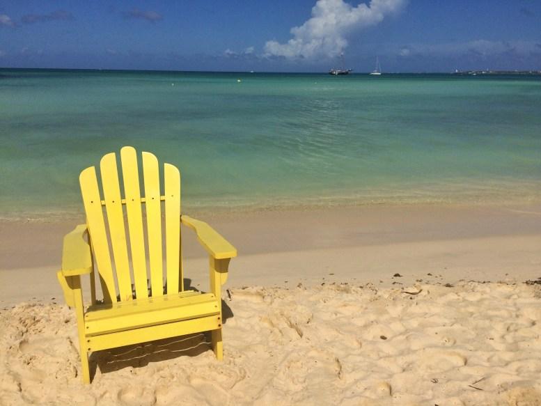 48 Hours in Aruba | TheWeekendJetsetter.com