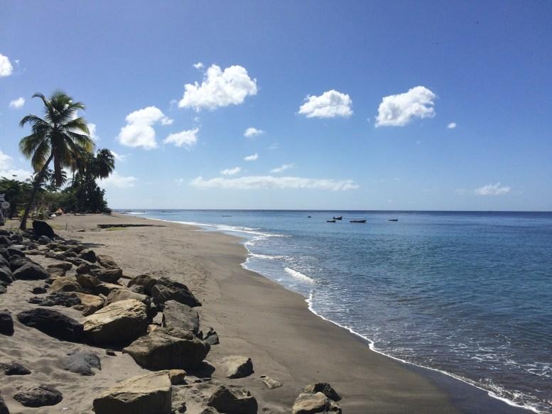 Le Carbet, Martinique | TheWeekendJetsetter.com