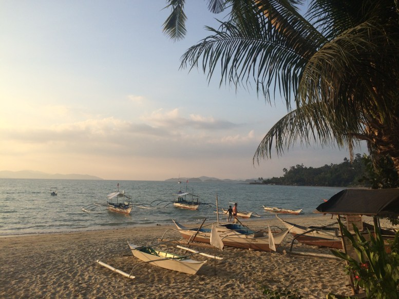 Things to Do in Port Barton, Palawan | TheWeekendJetsetter.com