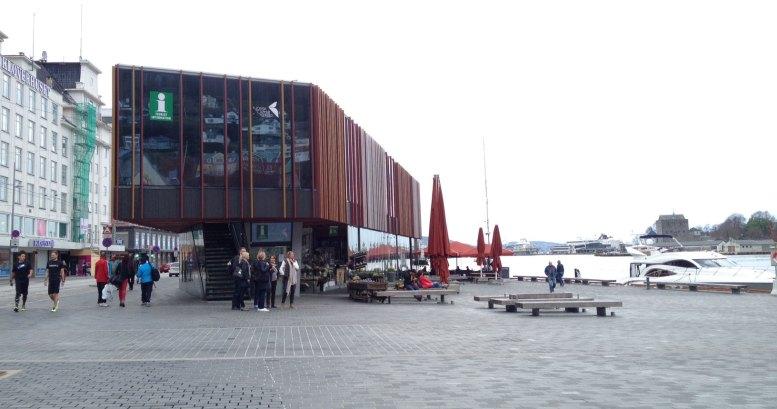 48 Hours in Bergen, Norway: Fish Market | TheWeekendJetsetter.com