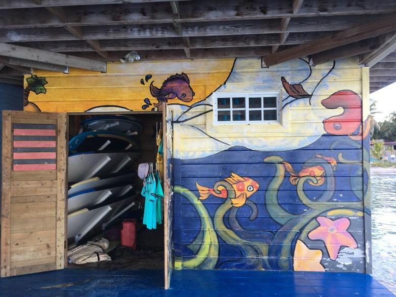 Escuela del Mar Surf School, Bocas del Toro | TheWeekendJetsetter.com