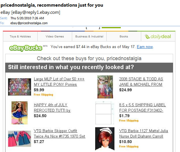 how to know if a seller blocked you ebay
