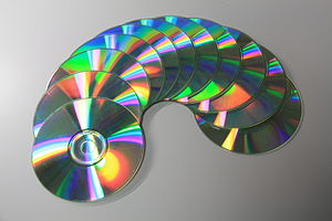 Compact Disc Nederlands: Compact Disc