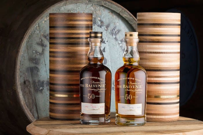 50 Of The Most Expensive Whiskies In The World (Hint: It Is Mostly Scotch)