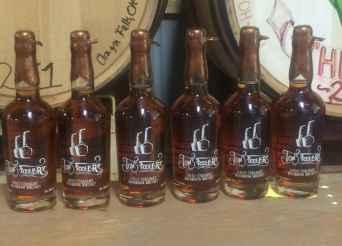 craft whiskey