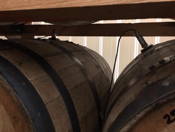 Buffalo Trace Warehouse X Reveals a Big Bourbon Discovery