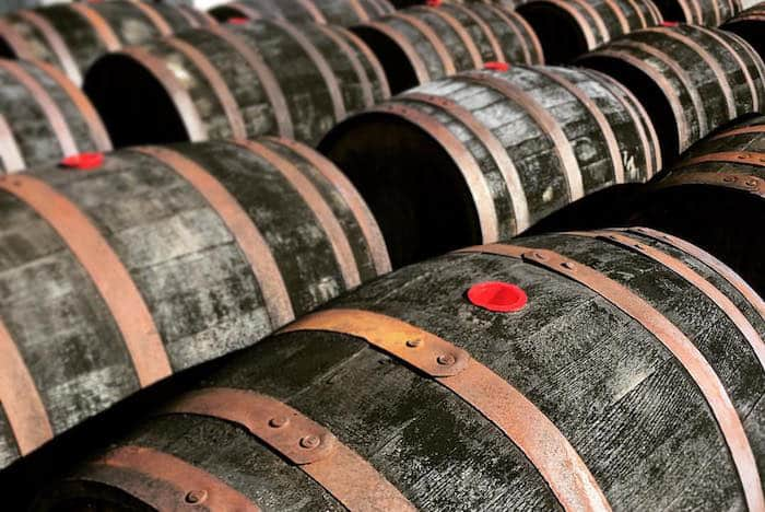 The Many Flavors of Sherry Cask Finished Whiskey