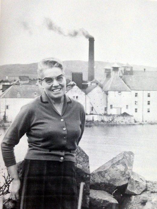 Women in Whisky: Bessie Williamson