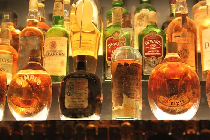 How Does Today's Scotch Compare to Its Vintage Ancestors?