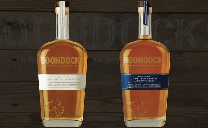 Former Woodford Reserve Distiller Resurfaces At Boondocks American Whiskey