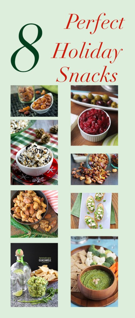 8Perfect-Holiday-Snacks