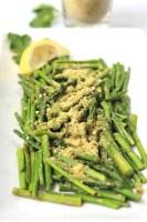 Platter-of-Asparagus