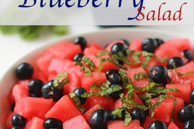 Titled-Watermelon-&-Blueberry-Salad