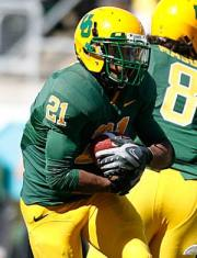lamichael james oregon running back Duck and Cover, Oregon: This Is USC's National Championship Game