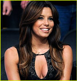 eva longoria parker Remote Controlling: The Man's TV Guide to Outsmart Women Featuring the NHL Playoffs, NBA Playoffs, Yankees vs. Red Sox and More