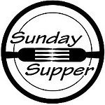 SundaySupper Badge