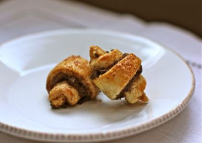 rugelach cookie