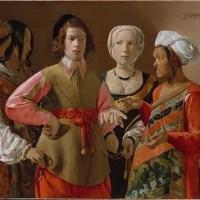 Madame Sosostris, Famous Clairvoyante—Blogging The Waste Land Part 11