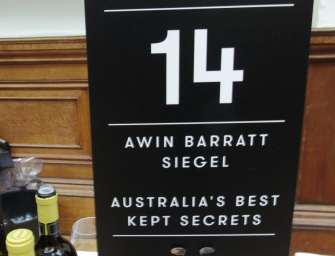 February Wines of the Month:  Australia's Best Kept Secrets no more
