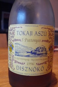 Tokaji 96