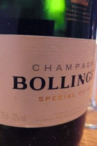 Bollinger