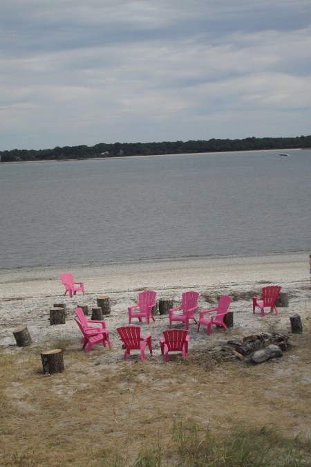 pinkchairs
