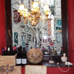 Drinking in Rovinj,Croatia – Piassa Granda wine bar