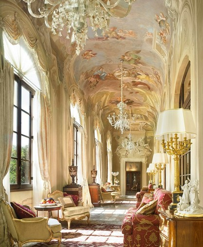 Royal Suite, Florence