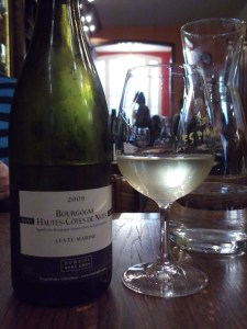 Anne Gros Bourgogne Hautes-Cotes de Nuits 2009