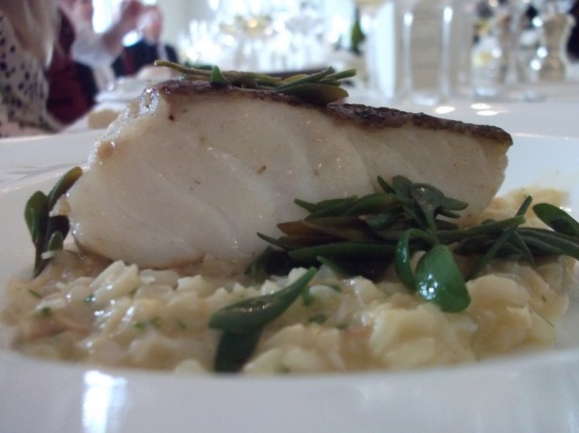Brixham cod