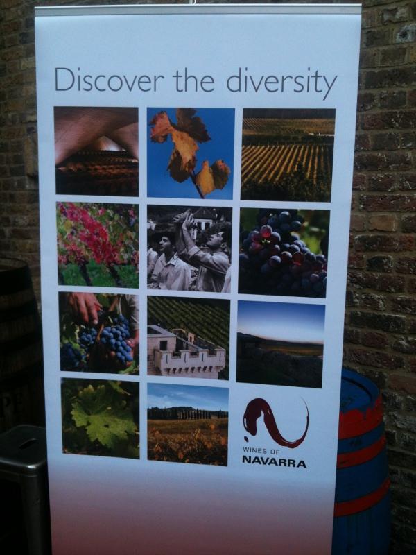 Navarra diversity