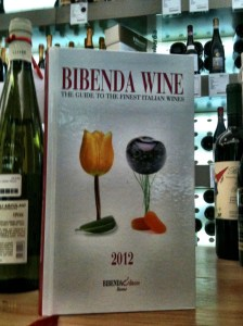 Bibenda Wine 