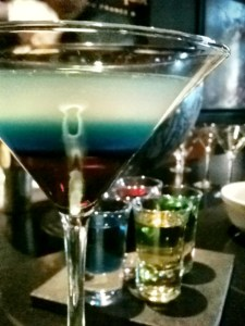Team GB Martini