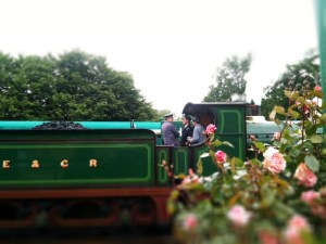 train engineers
