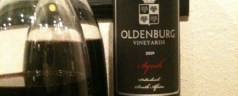 Oldenburg wines at Berry Bros. &amp; Rudd