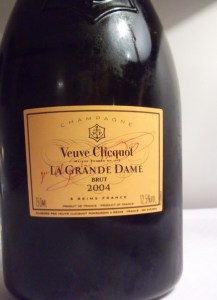 La Grande Dame 2004
