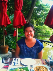 Gran Monte Winemaker, Nikki Lohitnavy