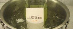 A couple of cracking white wines from the Languedoc, Chateau d&#8217;Angles La Clape