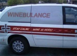 wine-bulance