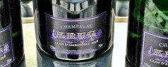 Krug Celebration &#8211; a tasting, Clos d&#8217;Ambonnay &amp; Clos du Mesnil