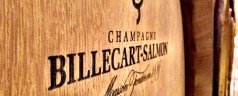 Visiting The House of Billecart-Salmon Champagne