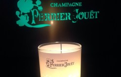 Launch of the Perrier Jouet 2005 Belle Epoque Rose Limited Edition at the Gherkin